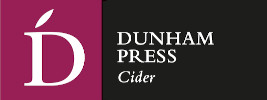 Dunham Press Cider Logo
